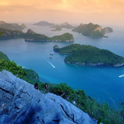 Samui Plus: 345 Foreign Tourists In 15 Days, 221 From Phuket Sandbox