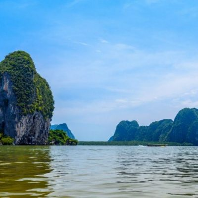 Phang Nga Reopening Deferred Until August 15