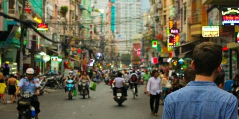 thailand community