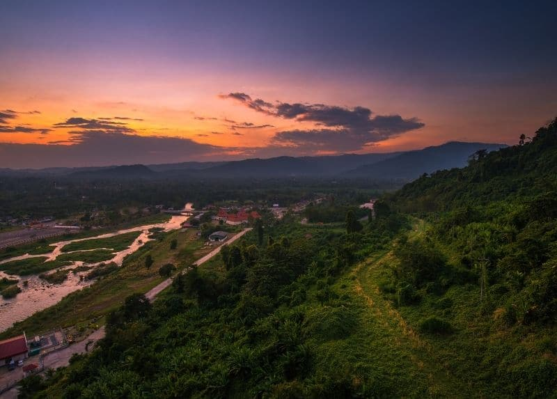 thailand natural beauty
