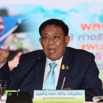 """""""No Reopening On October 15"""" – Bangkok Governor"""