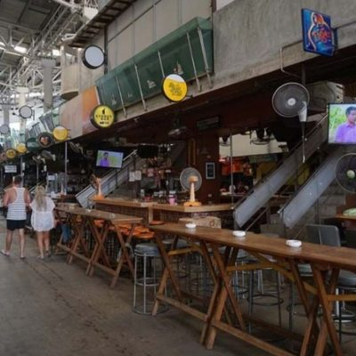 Governor Appeals To Lift Liquor Ban And Bar Closures