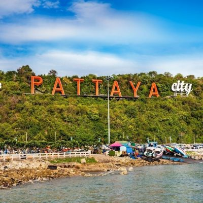 Pattaya's October 1 Reopening On Track