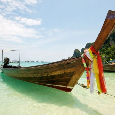 Thailand Optimistic on Tourism Recovery As COVID Decreases