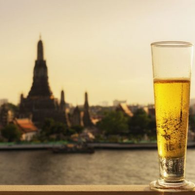 Duty Exemptions On Alcohol And Cigars To Attract Foreigners