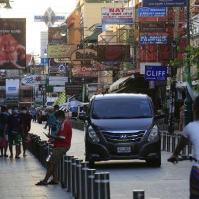 Bangkok Reopening Moved By 2 Weeks