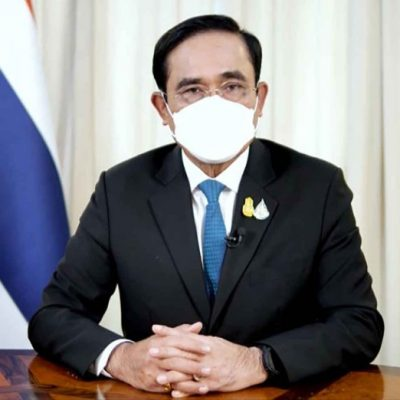 Thailand Will Remove Mandatory Quarantine On Vaccinated Tourists from Low-Risk Countries