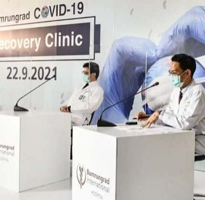 Thailand Aims To Revive Medical Tourism