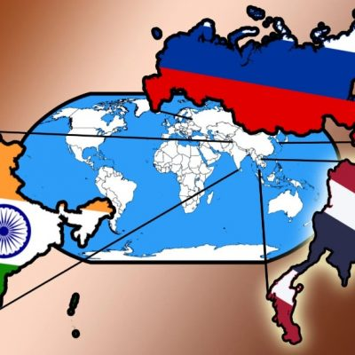 """""""India and Russia Should Be Included In Low Risk Countries List."""" – Tourism Operators"""