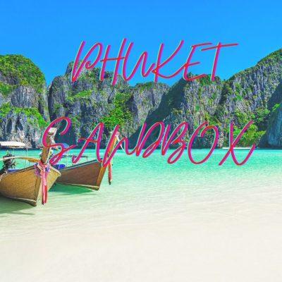42,000 Tourists Visited Phuket Since Sandbox Launched – TAT